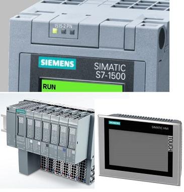 Siemens Ipar
